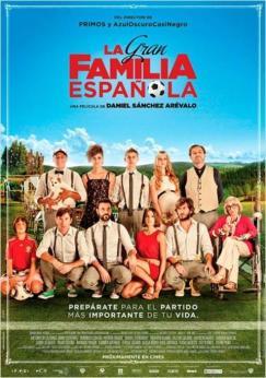 gran familia española