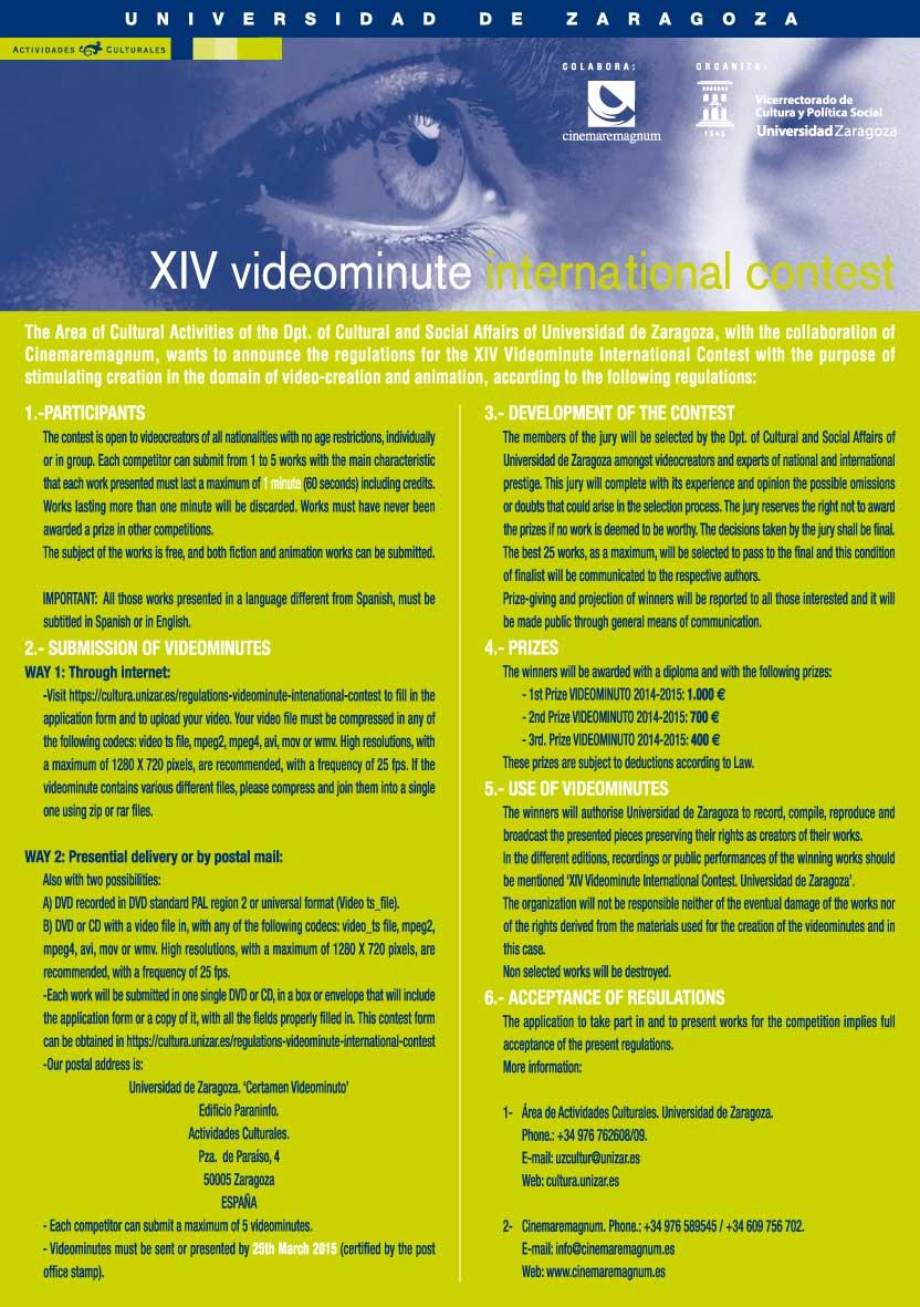 XIV-CERTAMEN-VIDEOMINUTO-XIV-VIDEOMINUTE-CONTEST-2