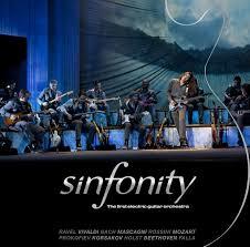 Sinfonity blog